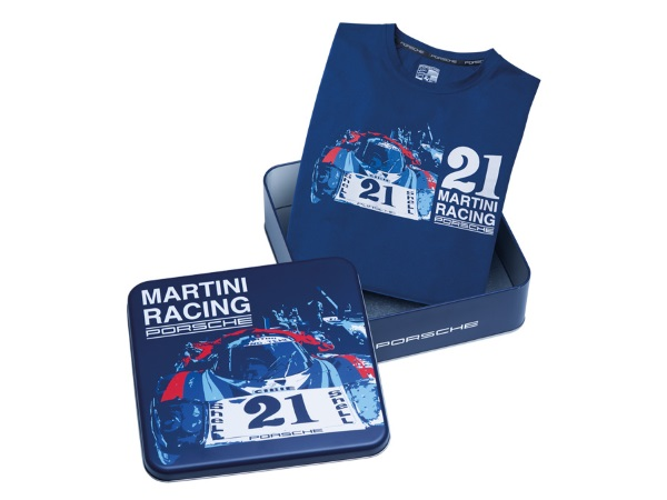 Martini Racing Collector's T-shirt